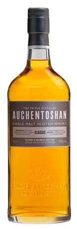 Auchentoshan Scotch Single Malt Classic